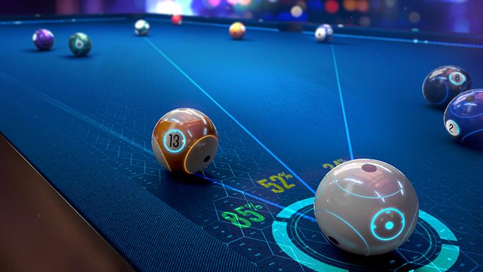 Pool V2.0